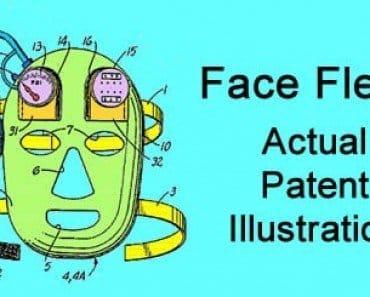 Face Flexor Mask