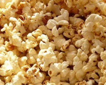 True or False - Popcorn