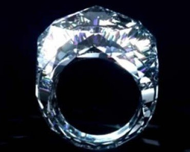 Diamond Ring By Shawish Jewelery