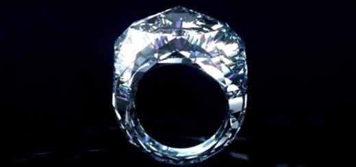 Diamond Ring By Shawish Jewelery – You'd Better Start Saving