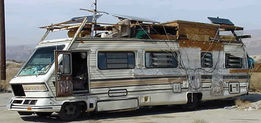 We're Goin' Campin'…. Ain't Life Grand!
