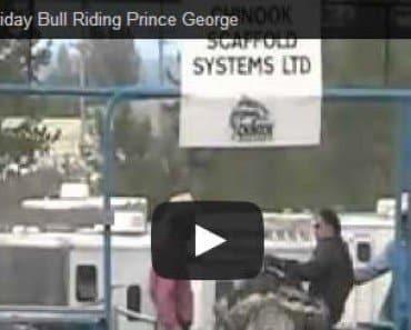 Bullriding 2012