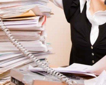 files work desk