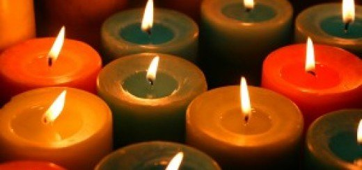 Selecting the Right Wax for Candle Making