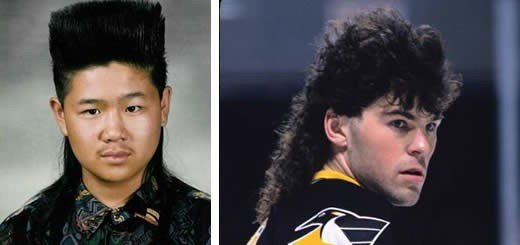 The Mullet – Where Did It Come From?