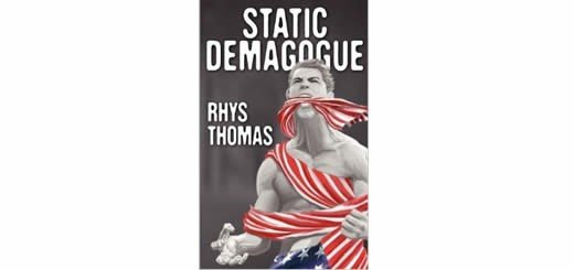 Static Demagogue by Rhys Thomas Cover