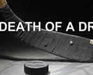 Death of NHL Hockey