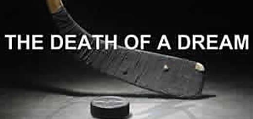 Death Of The NHL Dream – By W. Lewis