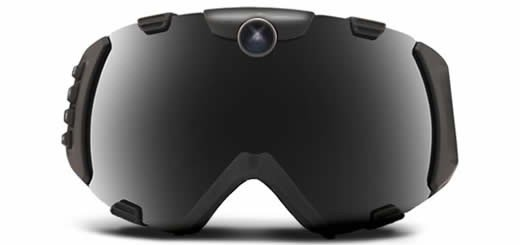 ZEAL iON HD Camera Goggles