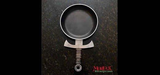 Hear Ye, Hear Ye – Combat Kitchenware!