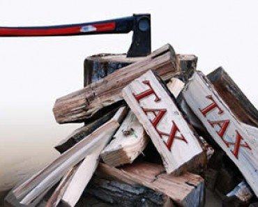 ax taxes