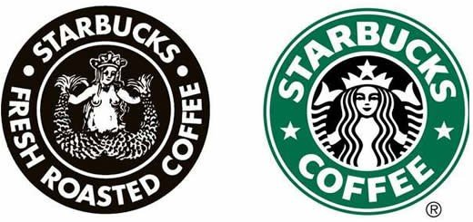 The Origins of the Starbucks Goddess Logo