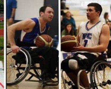 Bridging The Gap Wheelchair Sports