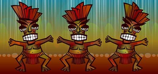 The Putcha Dance