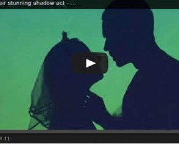 Hungarian shadow theatre group Attraction