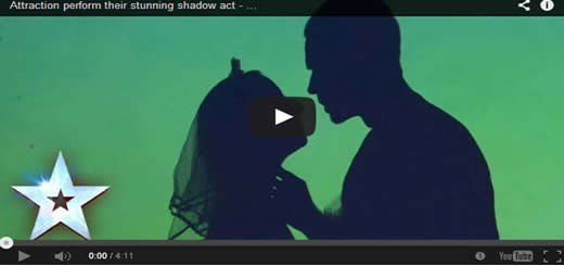 You Won't Believe Your Eyes – Shadow Theatre Group Attraction [VIDEO]