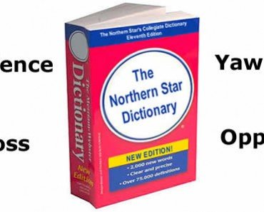 northern star dictioary