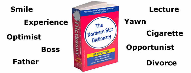 Northern Star Dictionary Updates