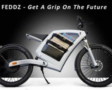 FEDDZ Electric Bikes