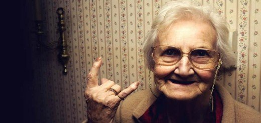 What Kind of Old Person Will You Be? Take This Fun Quiz To Find Out!