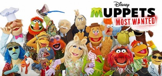 Muppets Most Wanted Review By Clifford T. Hofferd