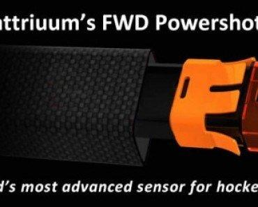 Quattriuum FWD Hockey Powershot