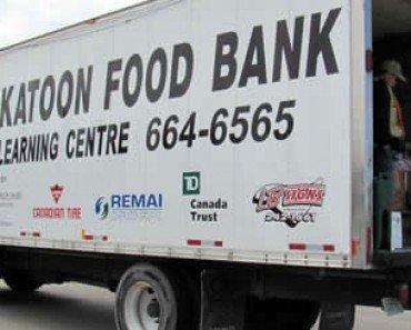 Saskatoon Food Bank