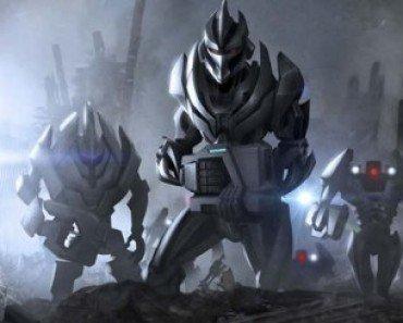 Rise Of Robots