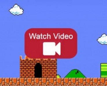 Old Nintendo Games