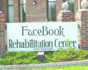 Facebook Rehab Center