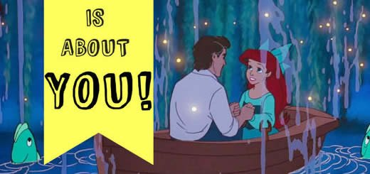 Which Disney Movie Is Actually Based On Your Life?