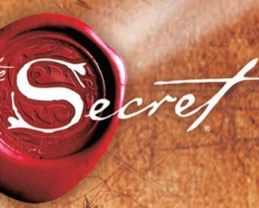 Book The Secret