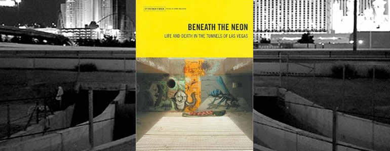 Book Review Of Beneath The Neon