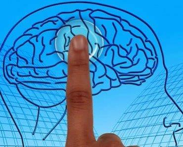 Finger On Brain - Mindgames