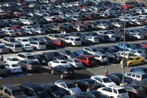 Parking Lots Are A Bigger Environmental Threat Than Oil