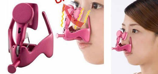 High Nose Electric Nose Lift