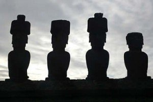 Scientists Discover An Age Defying Drug On Easter Island