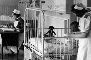 Hospitals Are Not The Same As They Used To Be