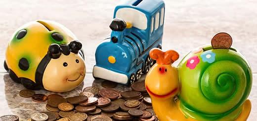 piggy banks retire