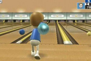 No More Smelly Bowling Shoes for Mii!