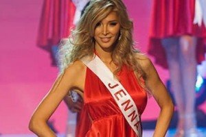 Jenna Talackova: Transgender Beauty Queen