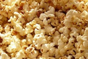 True Or False? Popcorn Can Be Used To Test For Radioactive Contamination