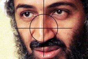 It Took A Woman To Take Osama Bin Laden Down