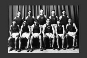 Greatest Defeat In School History | Carlisle Indian School Versus Lafayette College