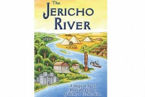 The Jericho River | By David Carthage