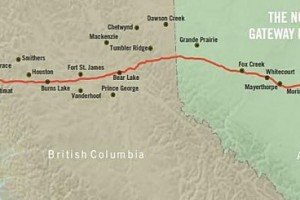 Enbridge Pipeline – Who Are We Actually Dealing With?
