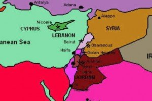 True Or False? Israel Was Left Off Maps Of The Middle East By BMW And Mercedes-Benz