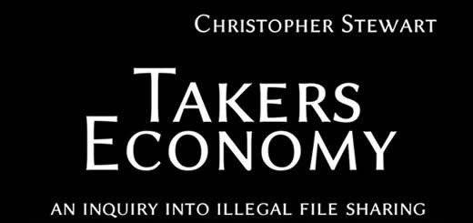Takers Economy Cover