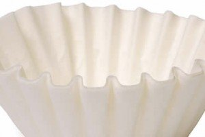 Coffee Filters | They Are Not Just For Coffee Anymore