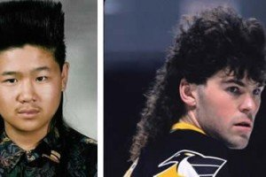 Origin Of The Mullet